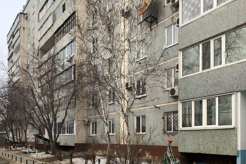 Продаётся 2-комнатная квартира, 53.9 м²