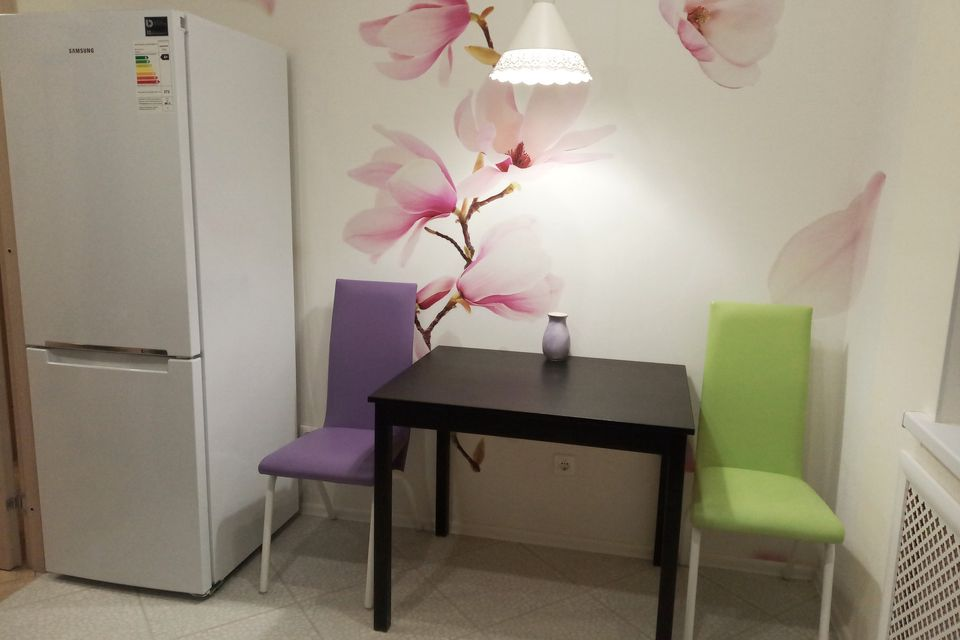 Продаётся 2-комнатная квартира, 48.2 м²