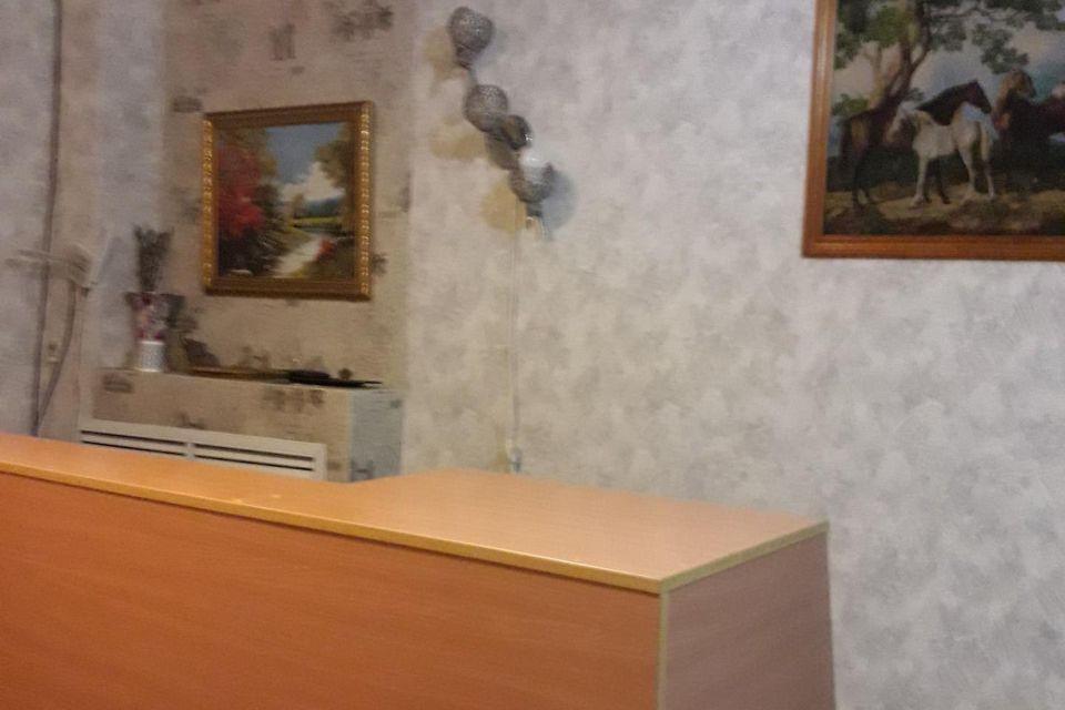 Продаётся помещение своб. назначения, 75 м²