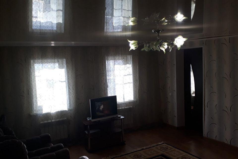 Продаётся 1-этажный дом, 45 м²