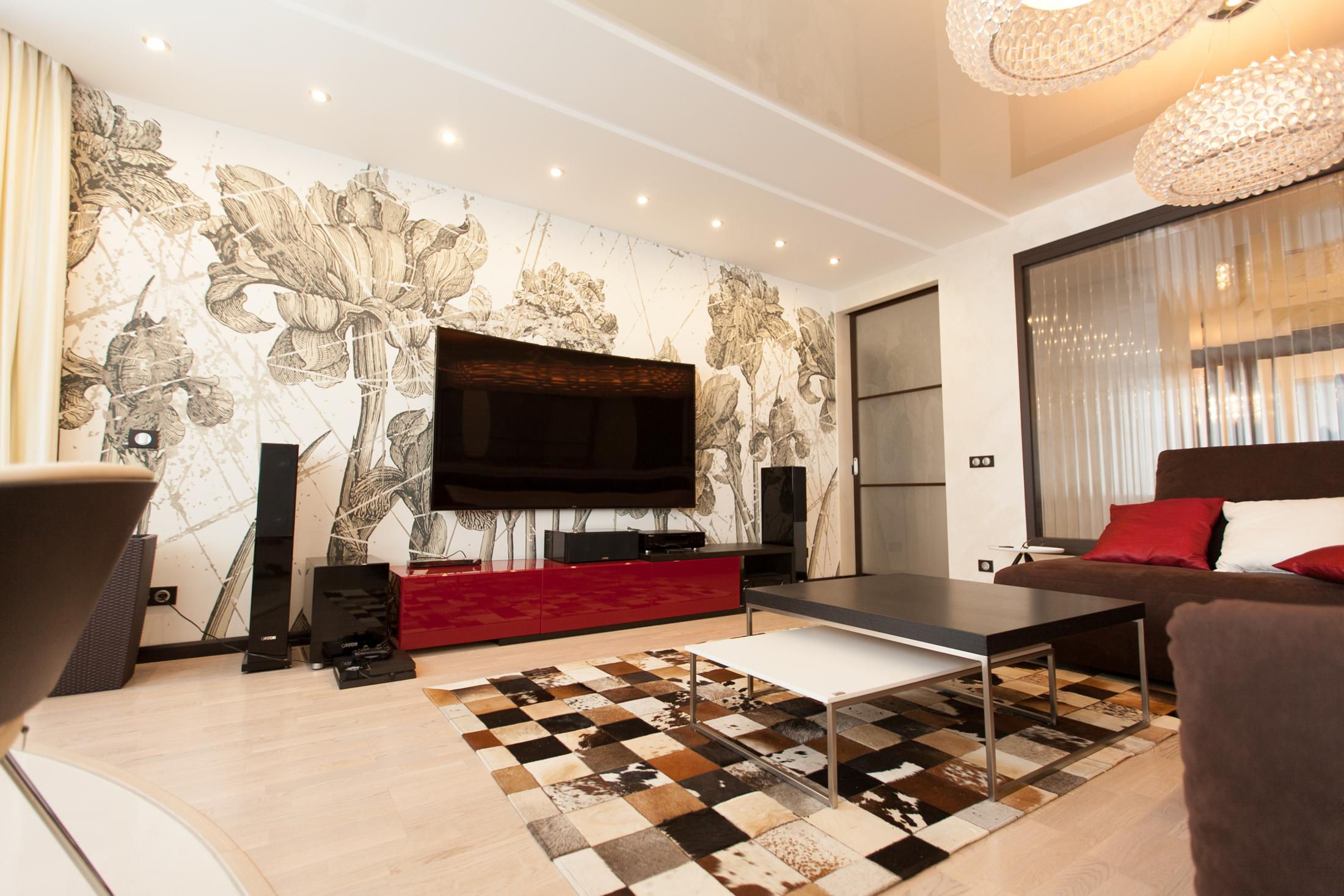 страшной бури красивые квартиры евроремонт с картинками несколько