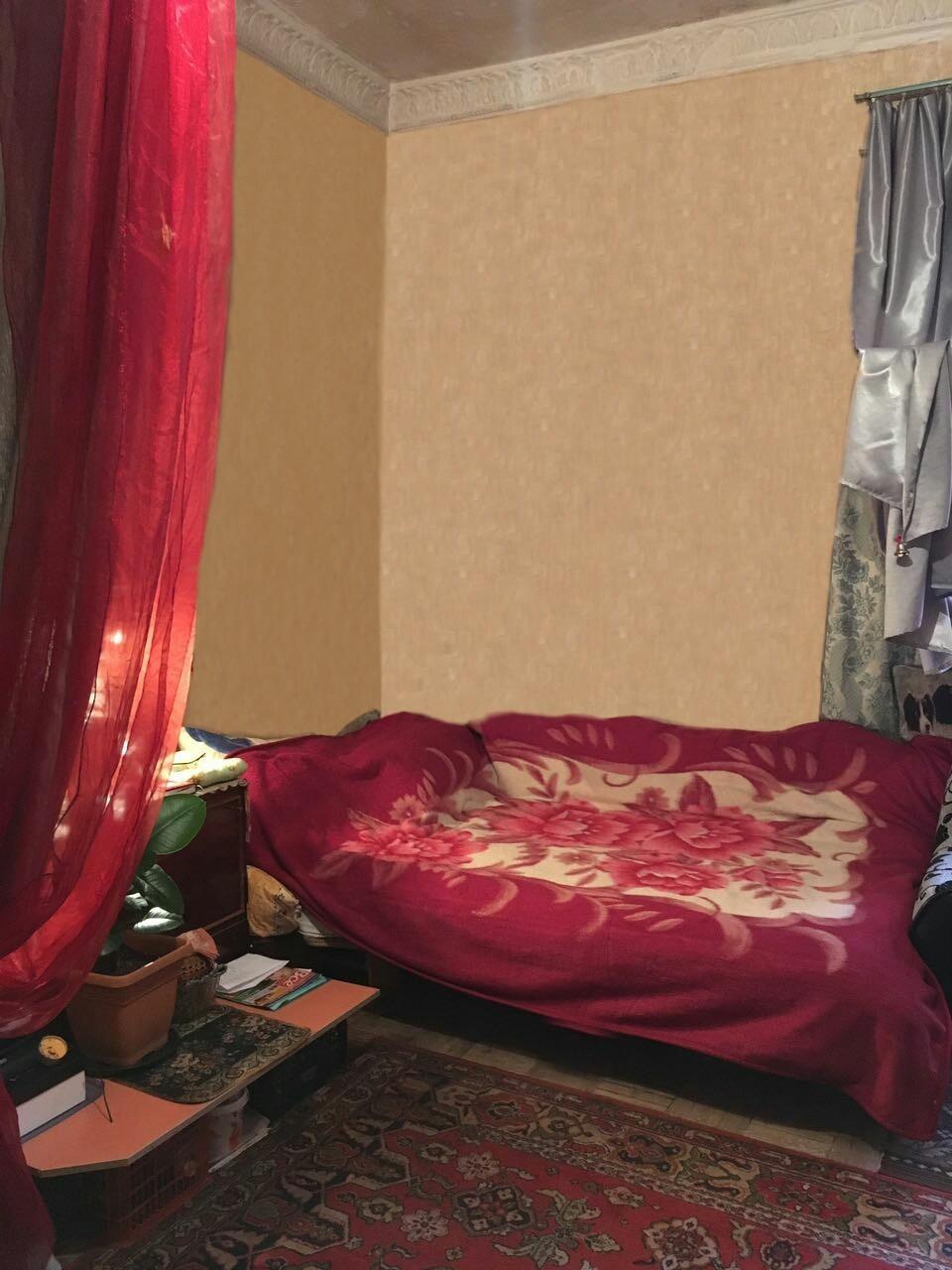 Купить комнату в 3-комн. квартире, 18 м² по адресу Санкт-Петербург, 12-я линия Васильевского острова, 33, 5 этаж недорого в ДомКлик — поиск, проверка, безопасная сделка с жильем в офисе Сбербанка.